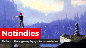 Novedades indies: Hard West: Complete Edition, Another World, Bad North, Celeste, Morphies Law, Nicalis, Planetarian, Bombfest, Inops, Swords & Soldiers, Unruly Heroes, Zombie Panic in Wonderland DX y más