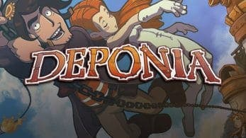 Deponia ha sido calificado para Nintendo Switch en Alemania