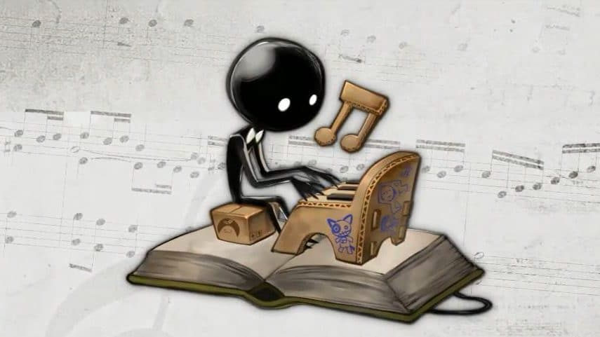 Deemo se actualiza en Nintendo Switch con la Team Grimoire Collection y nuevas canciones para el Toy-Con del piano
