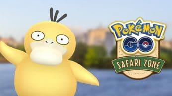 Pokémon GO confirma nuevos eventos presenciales para este año