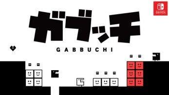 Gabbuchi llegará a Nintendo Switch la próxima semana