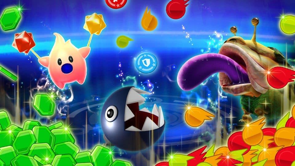 Tablero de espíritus de Super Smash Bros. Ultimate recibirá un evento de duplicación este viernes