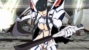 [Act.] Detalladas las tres ediciones japonesas para Kill la Kill the Game: IF