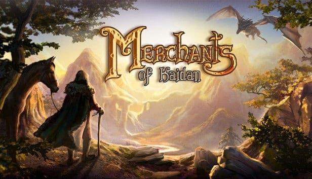 Merchants of Kaidan llegará a Nintendo Switch