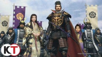 Nobunaga's Ambition Taishi Power-Up Kit recibirá un Modo regional