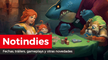 Novedades indies: Alvastia Chronicles, Build a Bridge!, Killer Queen Black, Tangledeep, Tokyo School Life, Gunman Clive HD Collection, The Mystery of Woolley Mountain, Wargroove, Asdivine Hearts II, City of Brass, El Silla y más