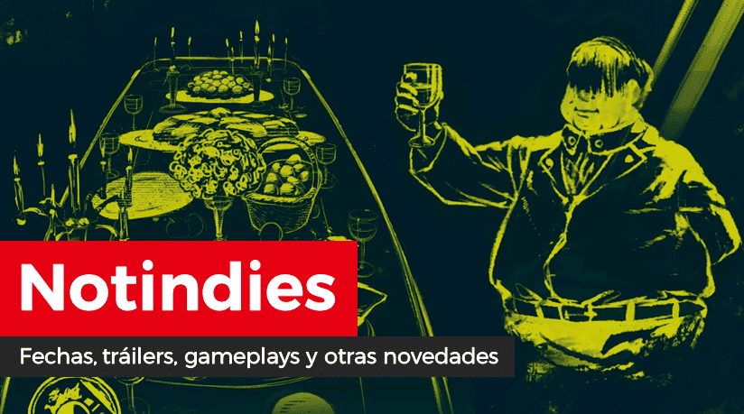 Novedades indies: Big Crown: Showdown, Kizuna Encounter, Sleep Tight, The Shrouded Isle, Our World Is Ended, Office Quest, Legrand Legacy, Double Cross, Snowboarding The Next Phase y más
