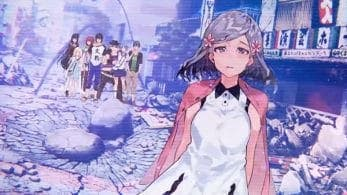 Tráiler debut de Our World is Ended para Nintendo Switch