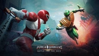 Power Rangers: Battle for the Grid anunciado oficialmente: juego online, cross-play y más