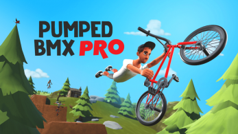 Pumped BMX Pro confirma su estreno en Nintendo Switch: disponible el 7 de febrero