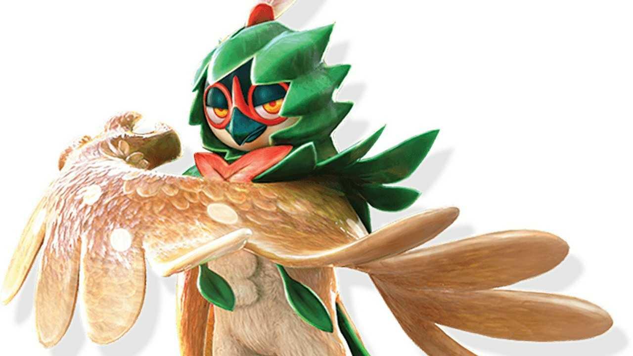Decidueye, ARMS y Xenoblade Chronicles 2 estuvieron cerca de ser parte del plantel jugable de Super Smash Bros. Ultimate