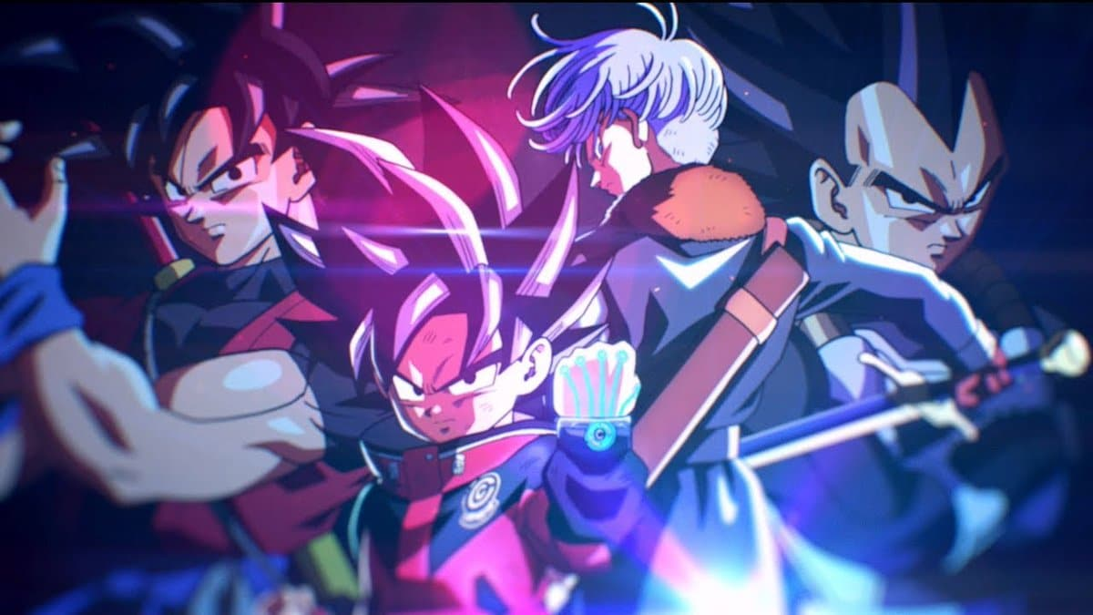 Super Dragon Ball Heroes: World Mission recibirá una actualización próximamente