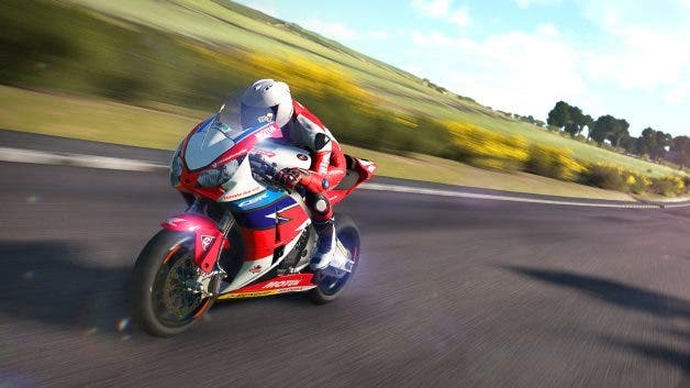TT Isle of Man: Ride on the Edge ha sido calificado para Nintendo Switch por la USK