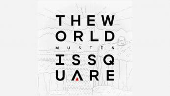 Anunciado el álbum chillout The World is Square: llegará el 14 de febrero