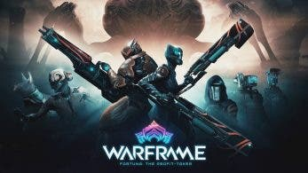 Nuevo gameplay de la actualización Fortuna de Warframe en Nintendo Switch