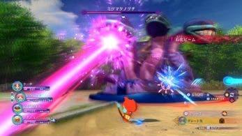Level-5 comparte más detalles sobre los combates en Yo-kai Watch 4