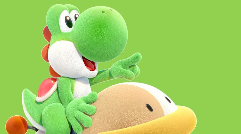 Analizan desempeño de Yoshi's Crafted World para Switch