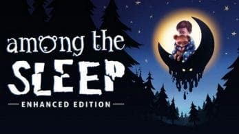 Among the Sleep y Halcyon 6: Starbase Commander están de camino a Nintendo Switch
