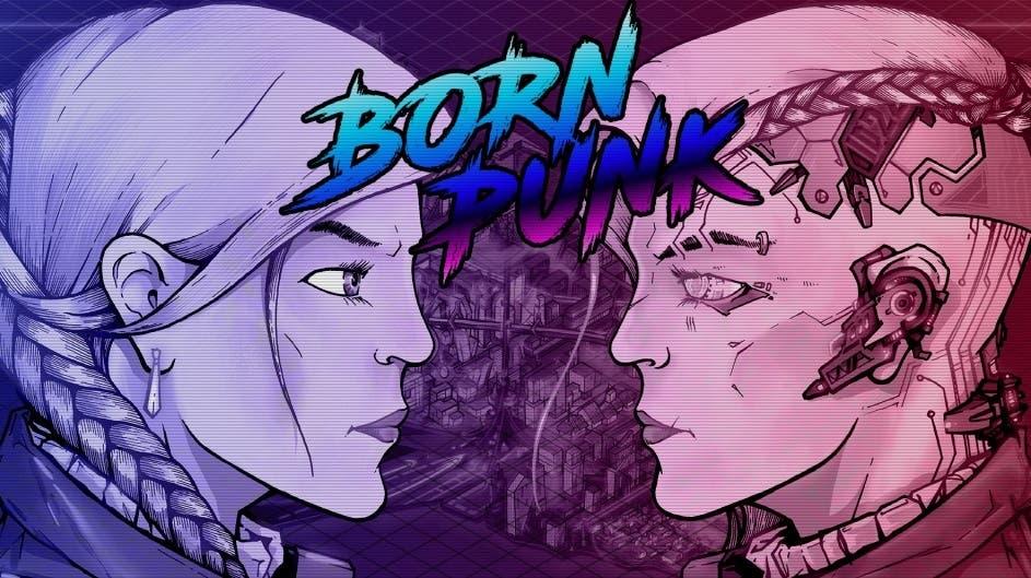 Born Punk y The Cow Game quedan confirmados para Nintendo Switch