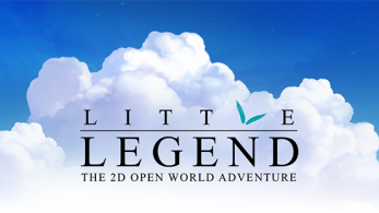 Comienza la campaña de financiación en Kickstarter de Little Legend para Nintendo Switch