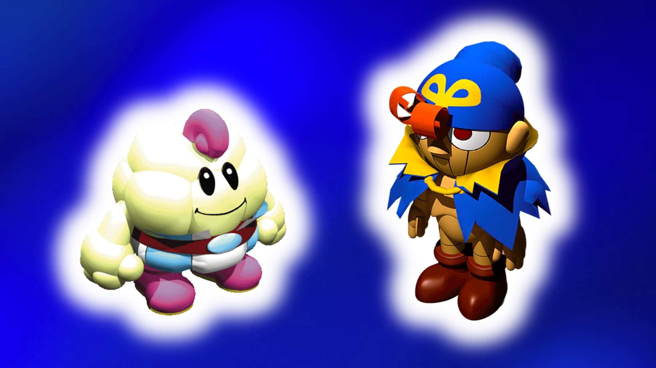 Un grupo de fans piden a Nintendo la resurrección de Geno y Mallow de Super Mario RPG a través de una petición online