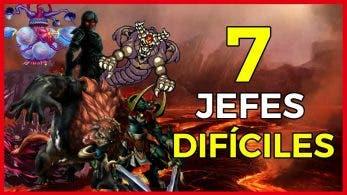 [Vídeo] Los 7 jefes más difíciles de The Legend of Zelda