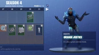 La madre de 'Orange Shirt Kid' demanda a Epic Games por incluir el baile de su hijo en Fortnite