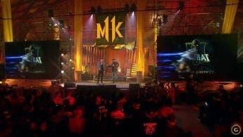 NetherRealm insinúa a Kabal como personaje jugable en Mortal Kombat 11, nuevo vídeo detrás de escenas