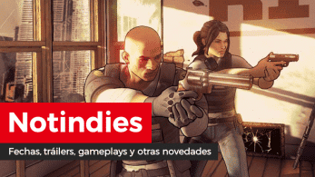 Novedades indies: Mecho Wars, FutureGrind, Brave Dungeon, Umihara Kawase Fresh!, RICO, Block Quest Maker, Neko Navy y Pang Adventures