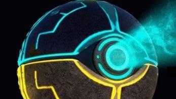 Este fan art nos muestra cómo sería una Poké Ball en el mundo de Zelda: Breath of the Wild