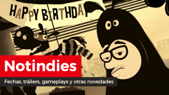 Novedades indies: Caveblazers, The Office Quest, Kinda Funny Games, The Messenger, Wargroove, Clock Simulator y DYING: Reborn