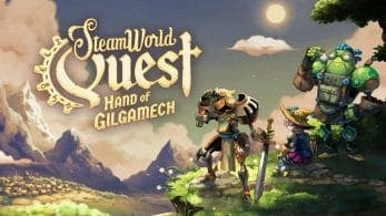 SteamWorld Quest no tendrá microtransacciones ni loot boxes