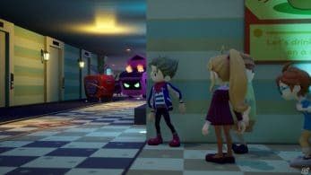 Destiny Connect: Nuevos detalles e imágenes de la historia y los personajes