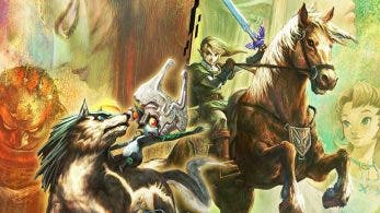 Nintendo tenía pensado desarrollar The Legend of Zelda: Twilight Princess 2 pero finalmente desechó la idea