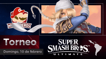 Torneo Super Smash Bros. Ultimate | No hay 3 sin 4 – Latinoamérica