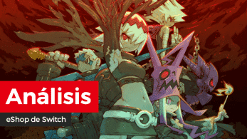 [Análisis] Dragon Marked for Death