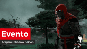 [Evento] Mi experiencia con Aragami: Shadow Edition