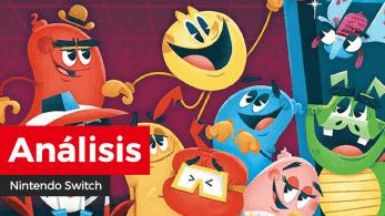 [Análisis] Namco Museum Arcade PAC