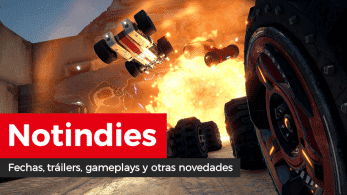 Novedades indies: GRIP: Combat Racing, Our World is Ended, Wizard's Symphony, World End Syndrome, Battlloon, Daggerhood, GhoulBoy, Girls und Panzer, Hell Warders y Warplanes: WW2 Dogfight