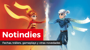 Novedades indies: Awesome Pea, OlliOlli, Car Mechanic Simulator, Degrees of Separation, Dungeon Stars, Nice Slice, RICO, The Golf y Trine 2: Complete Story