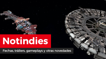 Novedades indies: Front Line, Space War Arena, Girls und Panzer, Memories Off, Xenon Racer, Alvastia Chronicles, Aragami: Shadow Edition, Cinders, Iron Crypticle, OlliOlli: Switch Stance y Touhou Sky Arena: Matsuri Climax