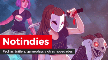 Novedades indies: Pixel Devil and the Broken Cartridge, The World Next Door, Vambrace: Cold Soul, Astro Bears, Sinner, Unruly Heroes, Daihanjou! Manpuku Marche, Our World is Ended, Q.U.B.E. 2, Skyhill, Yu-No y más