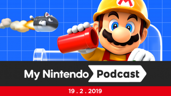 My Nintendo Podcast 3×08: 6 opiniones del Nintendo Direct
