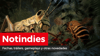 Novedades indies: Bee Simulator, Captain StarONE, Space War Arena, Billion Road, Karaoke JOYSOUND, Overcooked 2, Rhythm Heaven Sale, Tunche, RICO, AWAY: Journey to the Unexpected, The Book of Unwritten Tales 2 y más