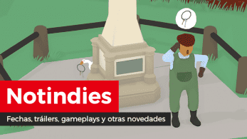 Novedades indies: Baba Is You, Ninja Village, Shiritsu Verbara Gakuen, Super Cane Magic ZERO, Untitled Goose Game, Cat Quest II, Ghostlight, Sky Gamblers Afterburner, Rotating Brave, Steins;Gate Elite, Yume Nikki y más