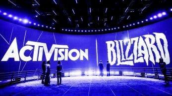 Activision Blizzard despedirá al 8% de sus trabajadores a pesar de conseguir resultados financieros récord