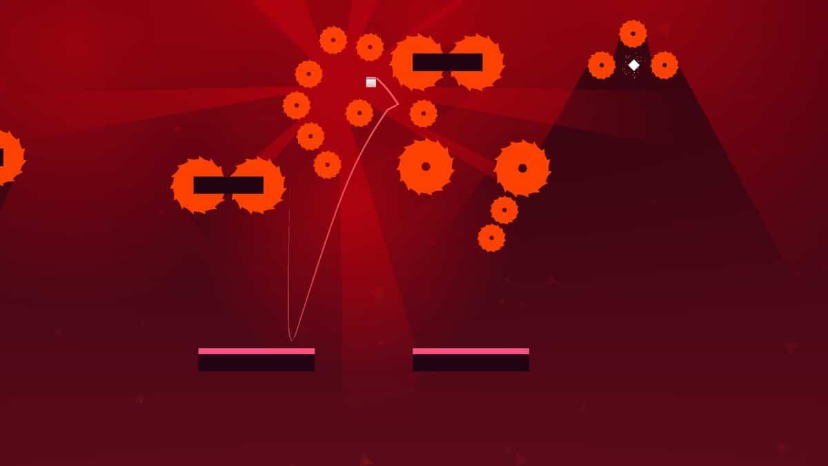 Anunciando Almost There: The Platformer, un nuevo juego para Switch del editor de The Bridge y Tumblestone
