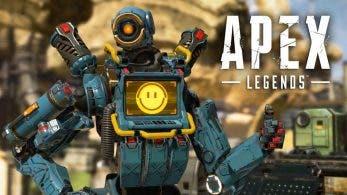 [Rumor] Un perfil en LinkedIn abre la posibilidad de ver Apex Legends en Nintendo Switch