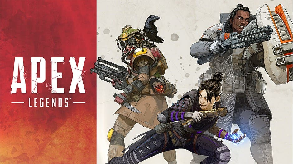 Nintendo Minute comparte una guía para principiantes de Apex Legends en Nintendo Switch