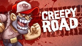 Creepy Road se estrena en Nintendo Switch el 1 de marzo del 2019